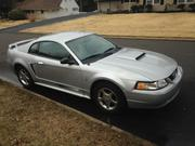 2003 Ford V6 3.8L Ford Mustang Pony Pack